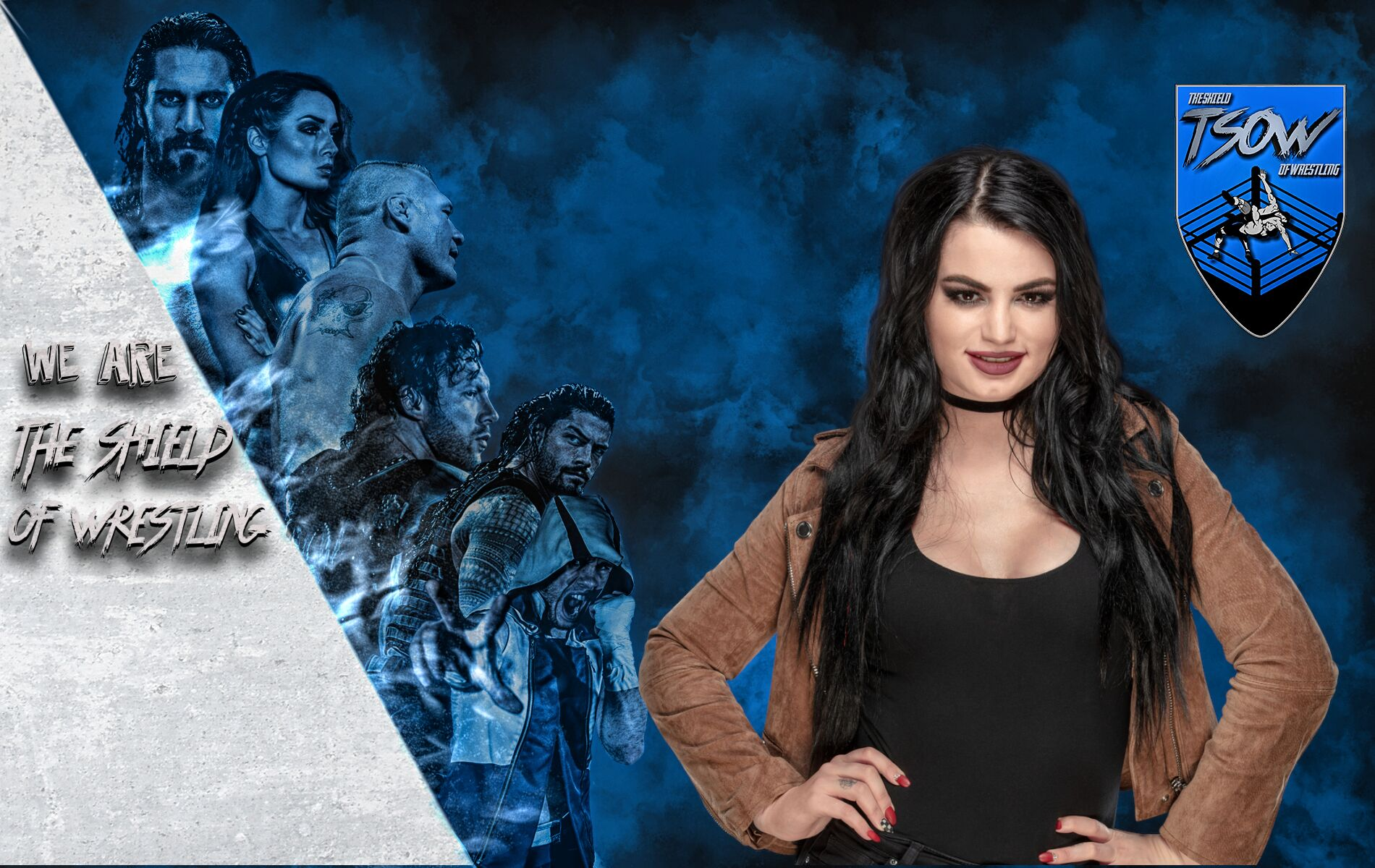 Paige ha rifiutato un'offerta - WWE Backstage
