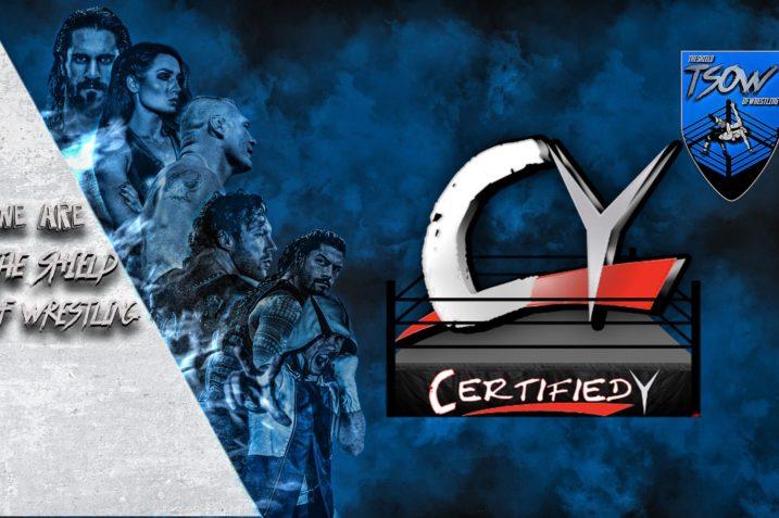 Certified Y: riassunto - video