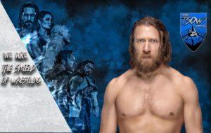 Daniel Bryan turn face - WWE