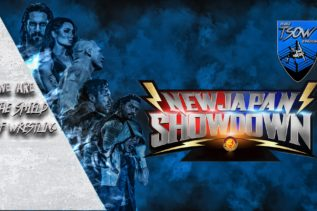 I primi nomi - New Japan Showdown