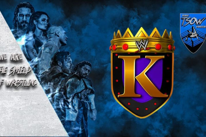 King of the - SmackDown Live