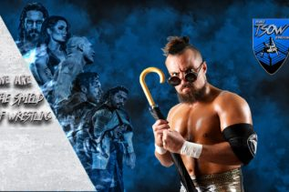 Marty Scurll - ROH