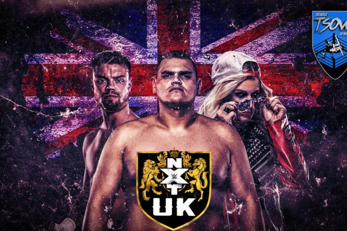 NXT UK 11-09-2019