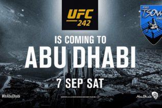 Risultati UFC 242 - UFC 242 Khabib