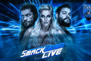 SmackDown 10-09-2019 - report