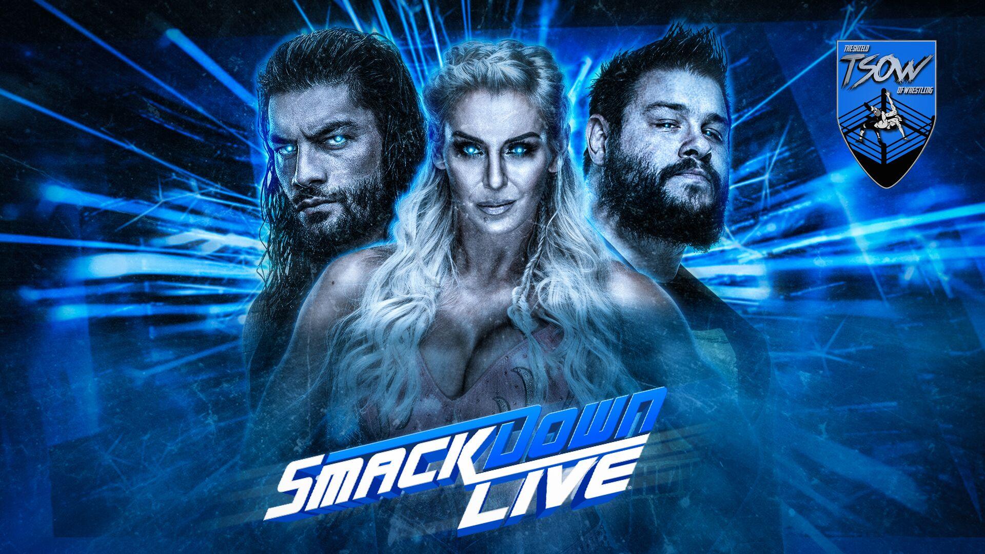 SmackDown 24-09-2019