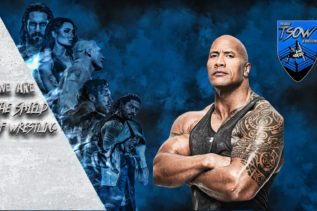 The Rock parteciperà - UFC