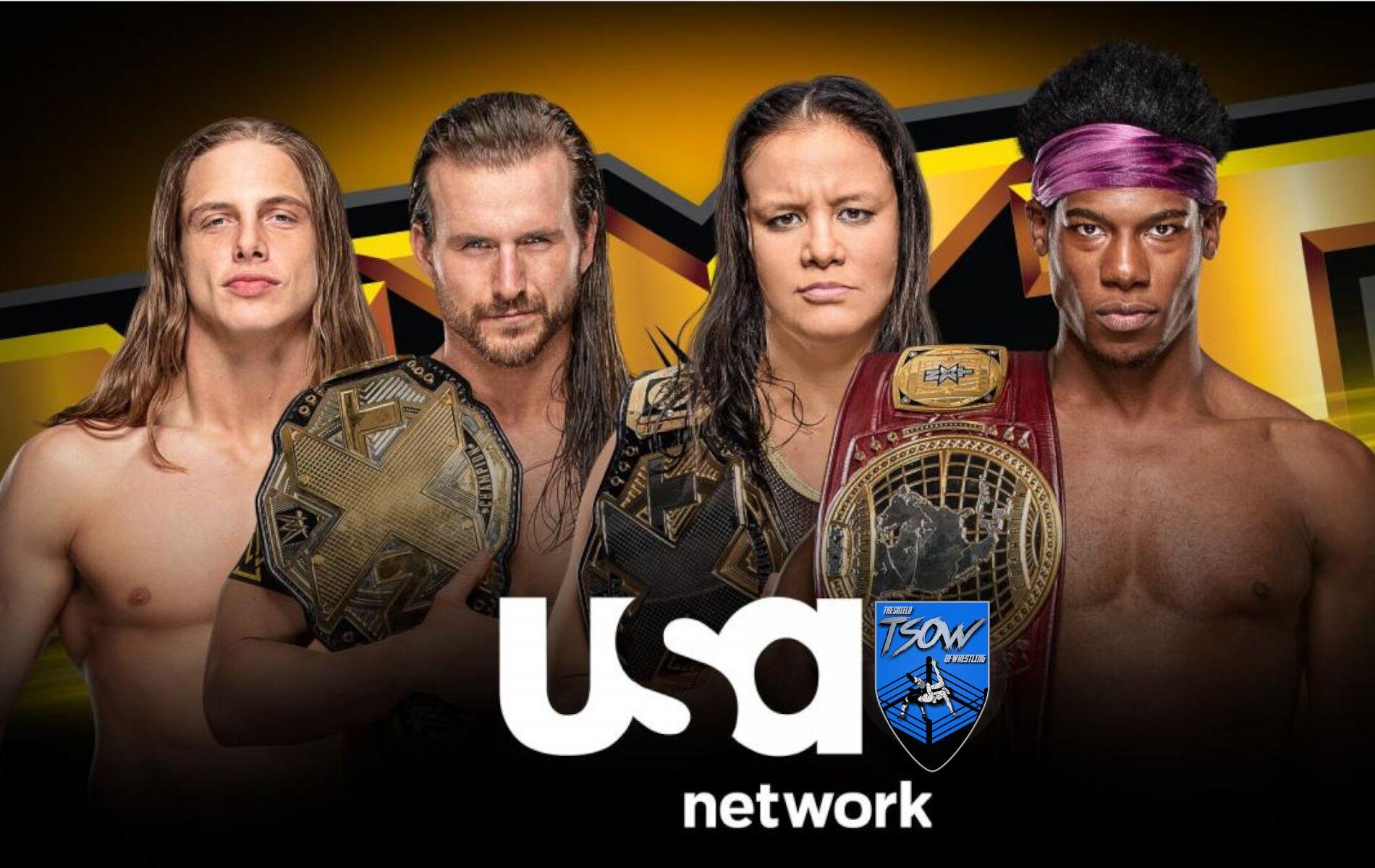 Triple H - NXT