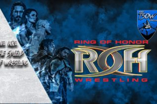 Nuovo talento in Ring Of Honor - ROH