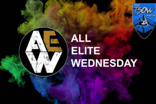 All Elite Wednesday