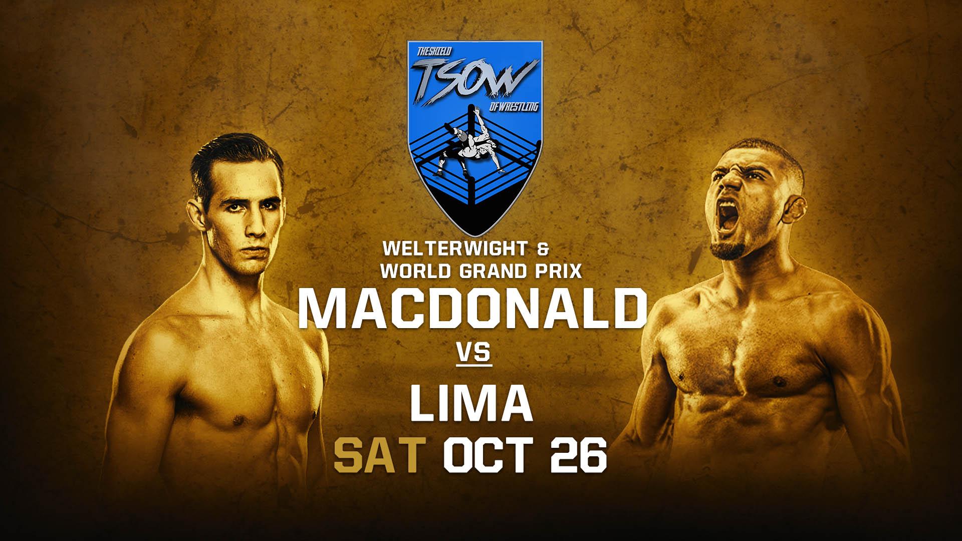 MacDonald vs Lima