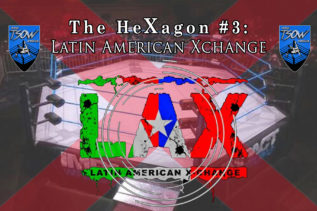 The HeXagon - Latin American Xchange
