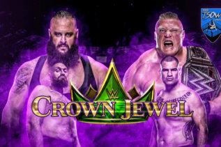 Crown Jewel 2019