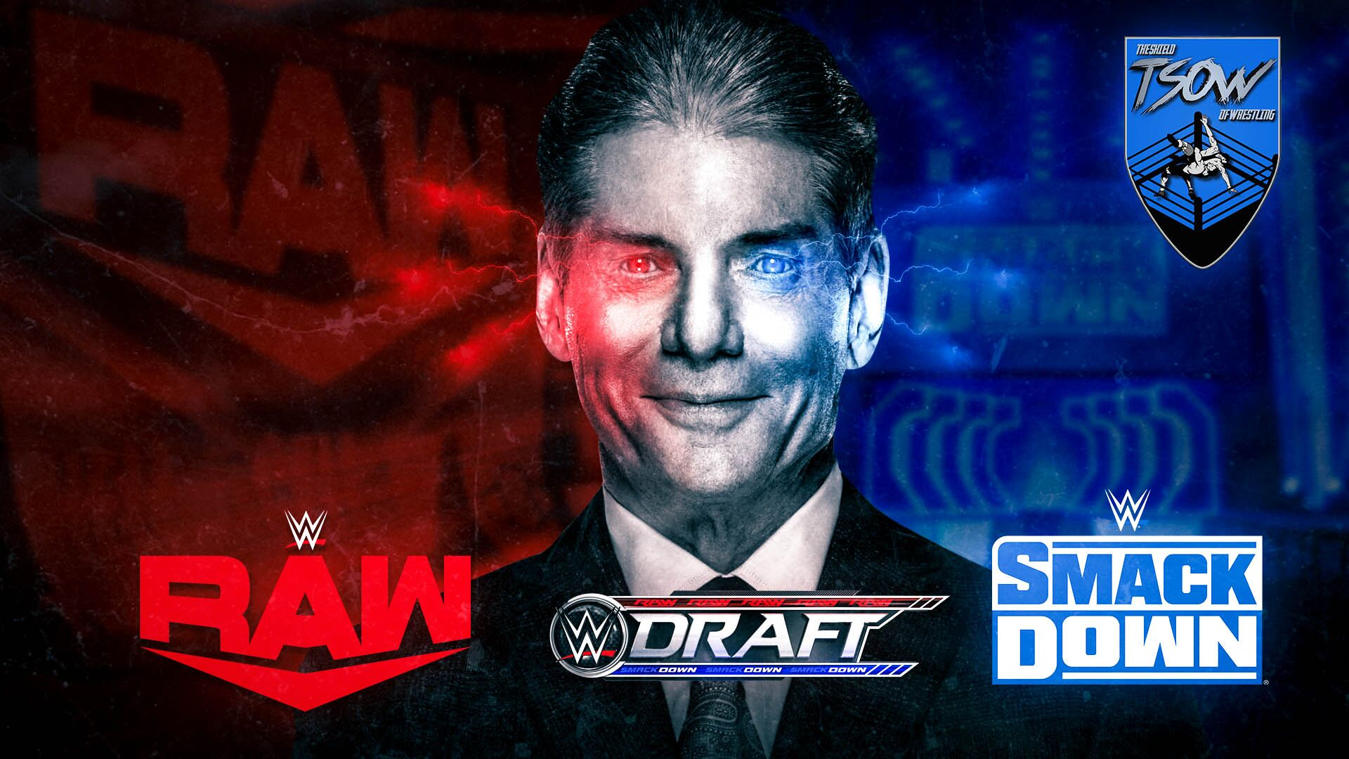 Draft durante RAW