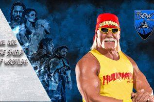 Team Hogan favorito per la vittoria di Crown Jewel - Crown Jewel
