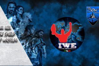 IWE Rebirth 2019 Risultati