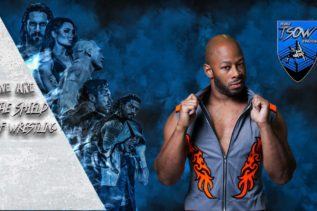 Infortunio per Jay Lethal