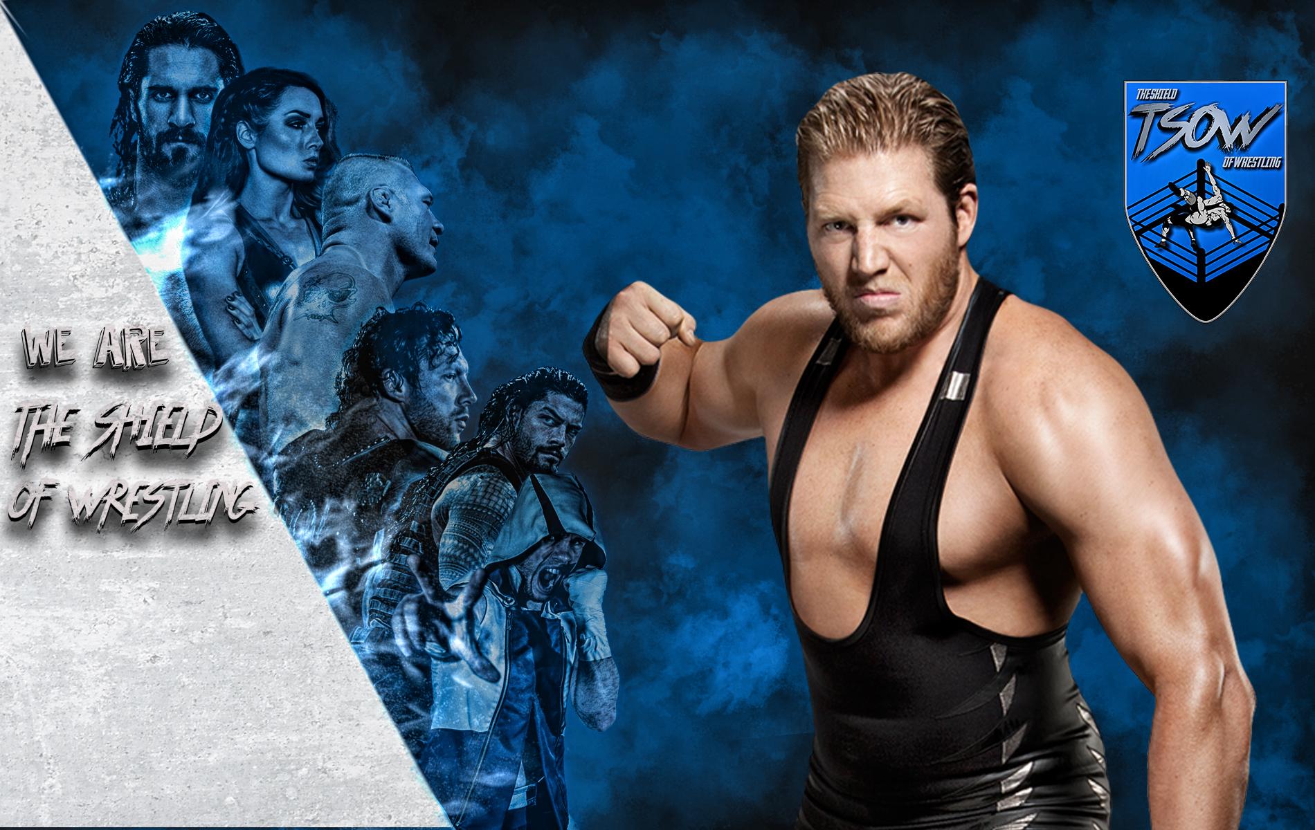 La AEW supererà la WWE