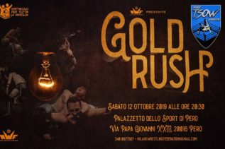 MWF Gold Rush Preview