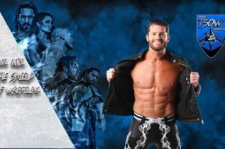 Matt Sydal torna in EVOLVE