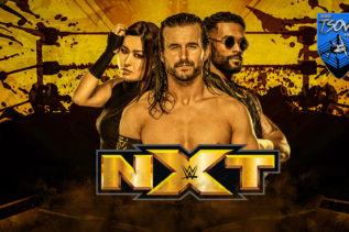 NXT 02-10-2019 Report