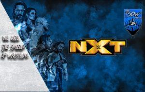 NXT a Survivor Series