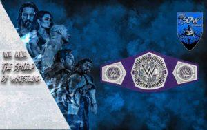 Nuovo nome per il Cruiserweight Championship