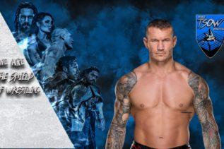 Quanto guadagna Randy Orton