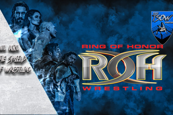ROH Honor United
