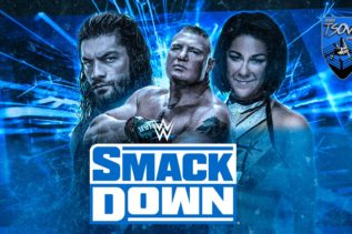 SmackDown Report 25-10-2019