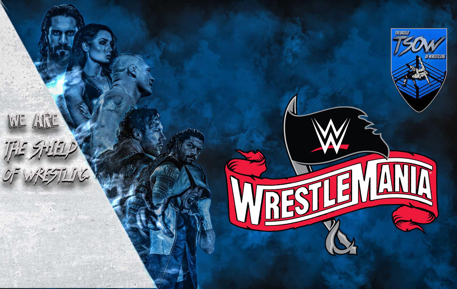 Biglietti Wrestlemania 36: quando sarà possibile acquistarli? - WrestleMania 36