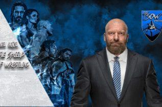 Triple H risponde