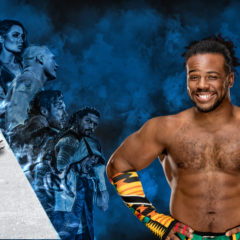 Xavier Woods si è infortunato