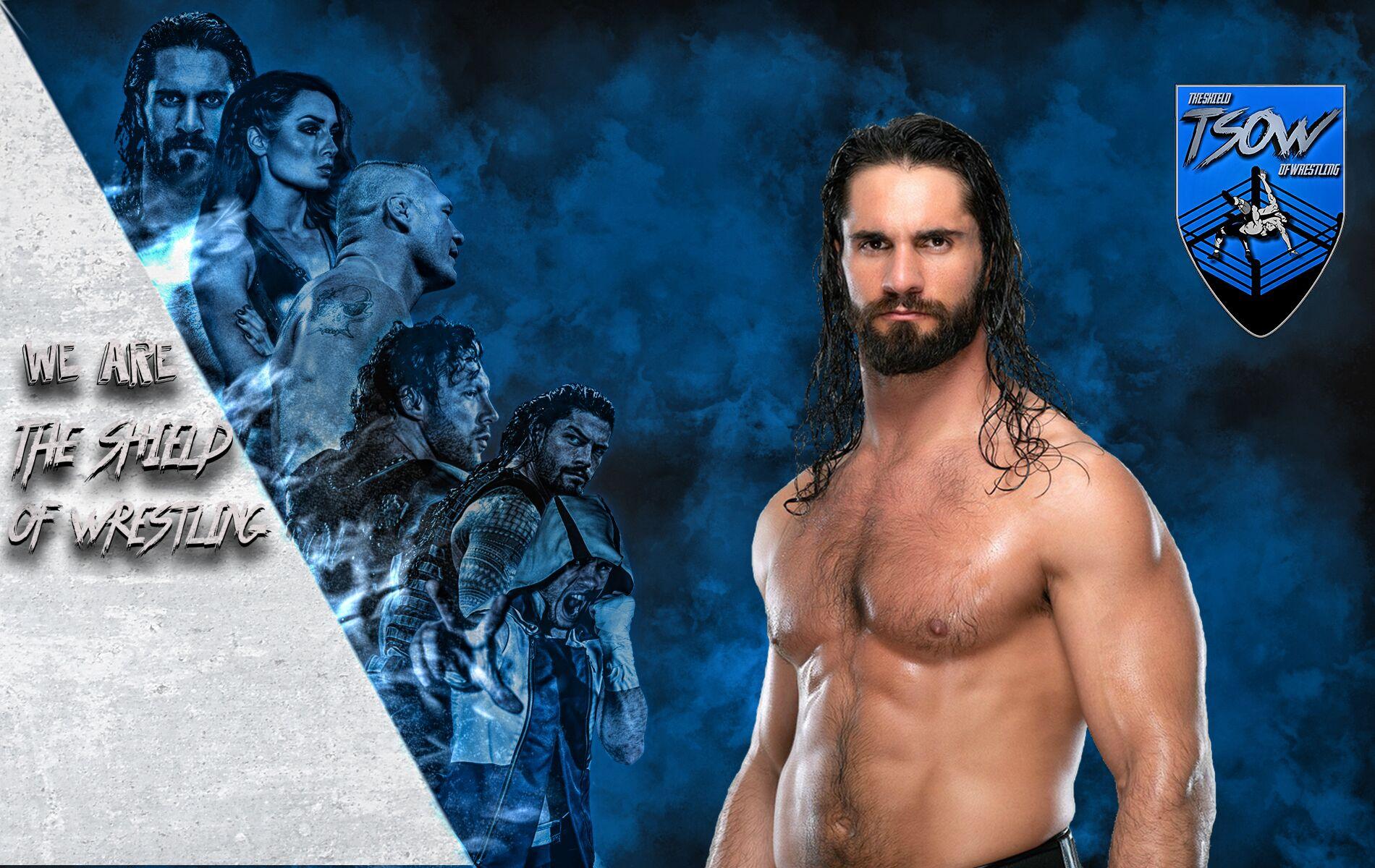 Seth Rollins pensa di essere odiato dopo il suo match ad Hell In A Cell - Seth Rollins