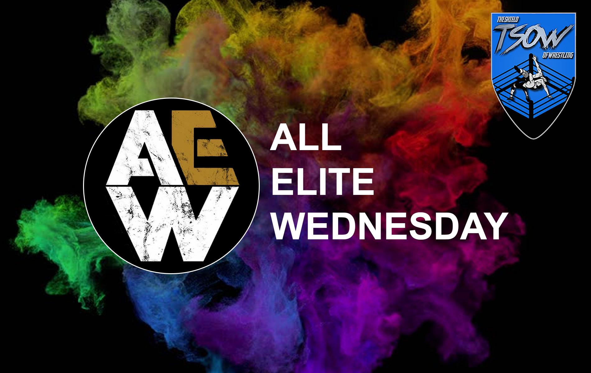 AEW Dynamite Preview 13-11-2019