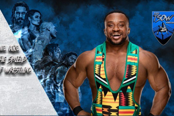 Big E scherza su Bray Wyatt