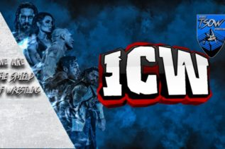 ICW Fear & Loathing XII