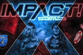 IMPACT! Wrestling Report 05-11-2019