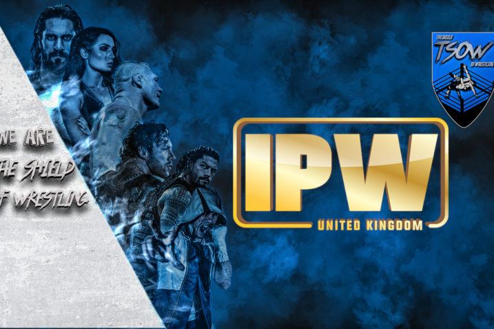 IPW United Kingdom