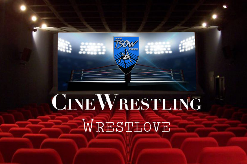 CineWrestling - Wrestlove