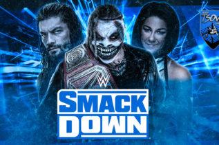 SmackDown Report 29-11-2019