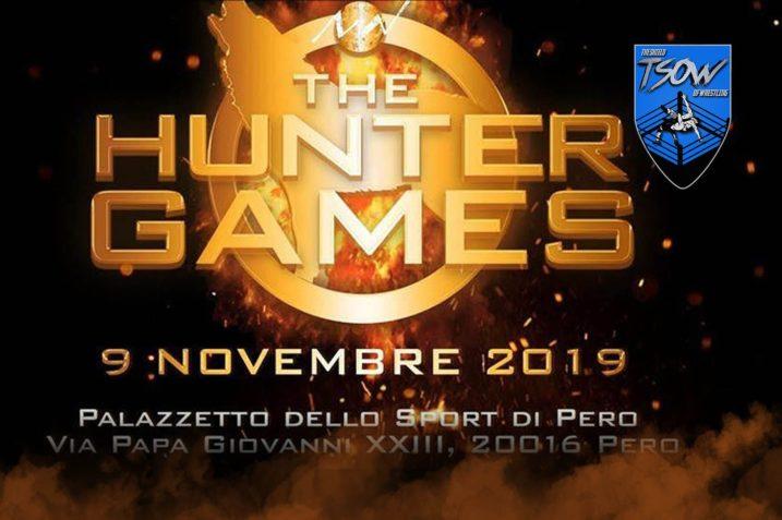 The Hunter Games risultati: recap dell'ultimo show della Mayhem Wrestling