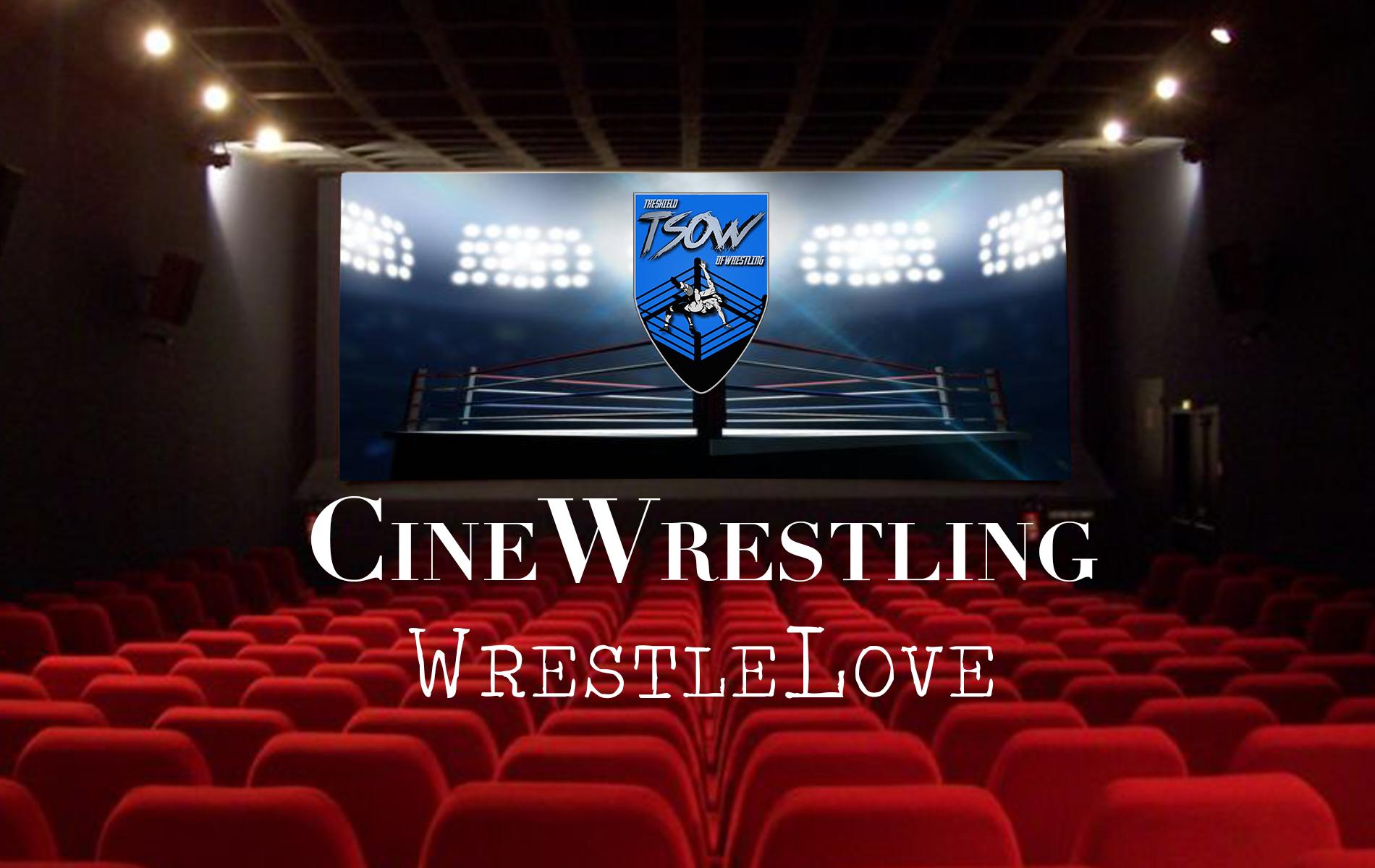 WrestleLove – L'Amore Combattuto: Recensione