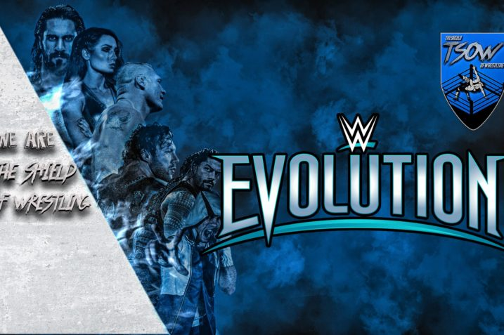evolution ppv