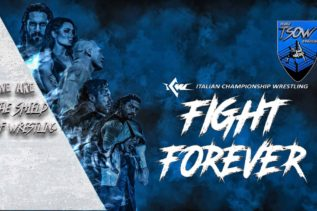 Risultati ICW Fight Forever #12: British Invasion