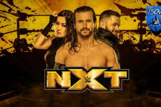 NXT Risultati 27-11-2019