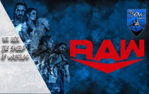 RAW 18-11-2019 Preview