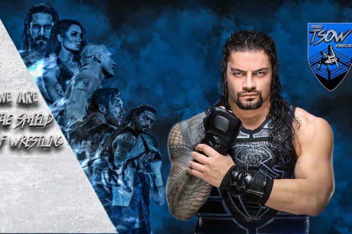 """Chris Jericho: """"Roman Reigns in AEW sarebbe popolare"""""""