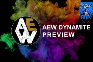 AEW Dynamite Preview 01-01-2020
