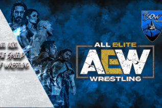 Match annunciato - AEW Dynamite Homecoming